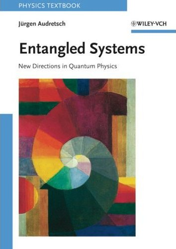 Entangled Systems